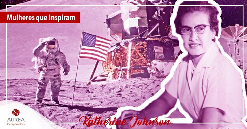 Uma estrela além do tempo: conheça a inspiradora Katherine Johnson