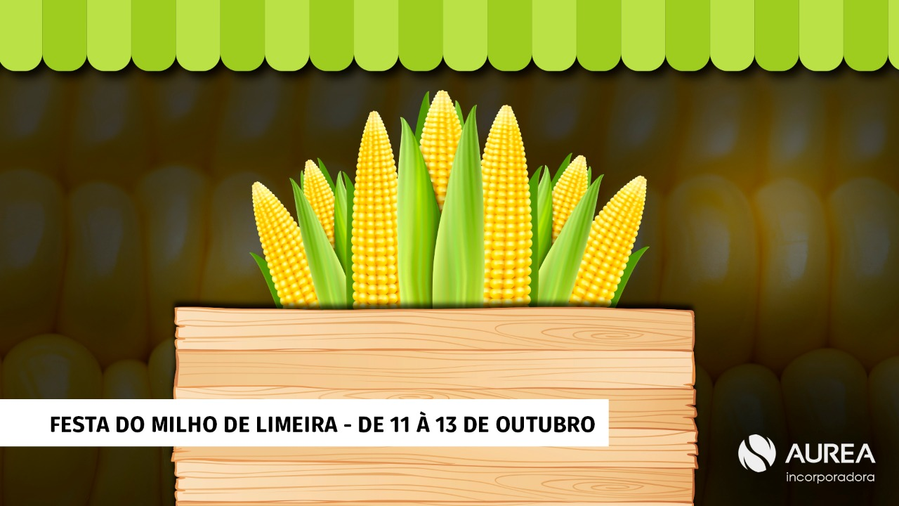 11° Festa do Milho