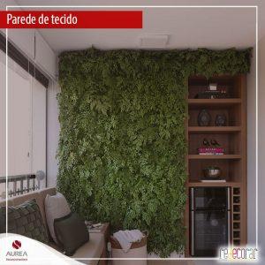 Plantas em seu apartamento