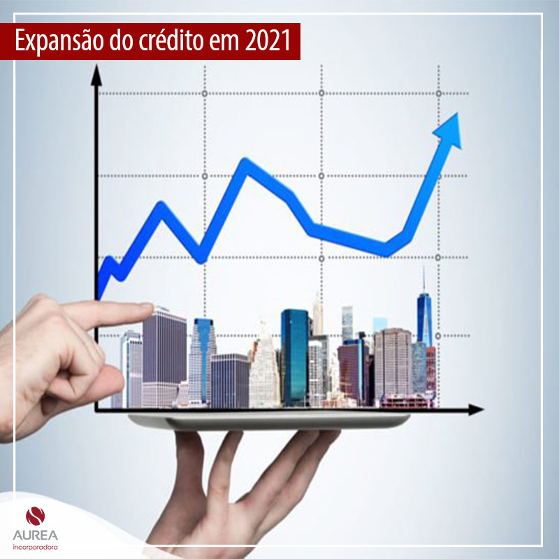 Expansão do crédito em 2021 será mais diversificada, diz vice-presidente do Bradesco
